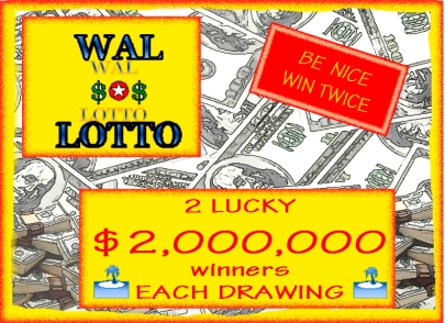 Wal Lotto
